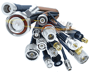 Coaxial Cable Assemblies