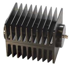 SMA Male to Female Attenuator, 1 DB 100 Watts