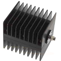 SMA Male to Female Attenuator, 35dB 30 Watts