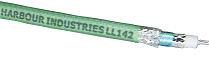 LL142 Cable Assemblies 18GHz