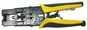 RFA-4004-20 RF Industries COMPRESSION CRIMP HANDLE, 3-IN1 TOOL FOR COMPRESSION CRIMP CONNECTORS