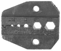 RF Industries RFA-4005-01 Coax Hex Die For RFA-4005-20 Crimper