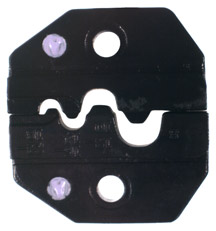 RFA-4005-21 RF Industries DIE SET FOR NON-INSULATED TERMINALS AWG 22-8