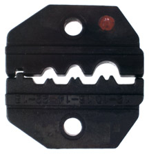 RFA-4005-26 RF Industries DIE SET FOR NON-INSULATED TERMINALS AND CABLE LUGS FROM 15 TO 6 SQ MM A