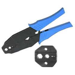 RFA-4005-308 RF Industries CRIMP TOOL W/DIE RFA-4005-08 IN CARDBOARD BOX