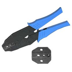 RFA-4005-309 RF Industries CRIMP TOOL W/DIE RFA-4005-09 IN CARDBOARD BOX