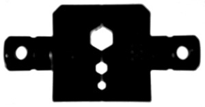 RFA-4009-06 RF Industries CRIMP DIE SET FOR CBL GRP: C, C1, C2; HEX CAVITIES: 068, 100, 213