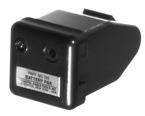 RFA-4015-02 RF Industries REMOVABLE NICAD BATTERY PACK FOR RFA-4015