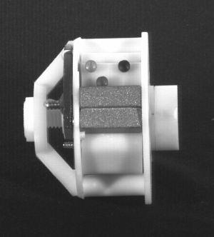 RFA-4015-XX RF Industries 1,2,3,0R 4 LEVEL CUTTER HEAD FOR RFA-4015
