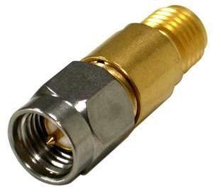 RFA-4054-06 RF Industries ATTENUATOR, SMA, 6 dB , 2 WATT