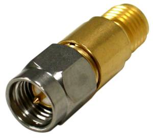 RFA-4054-10 RF Industries ATTENUATOR, SMA, 10 dB , 2 WATT