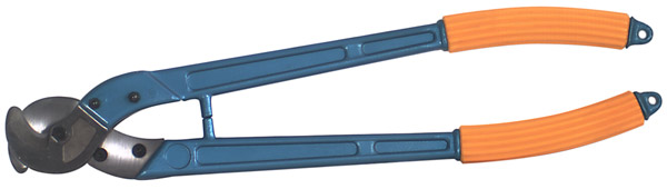 RFA-4204 RF Industries CABLE CUTTER: FOR CODielectric POLYPROPYLENEER AND ALUMINUM CABLE UP TO 250 S