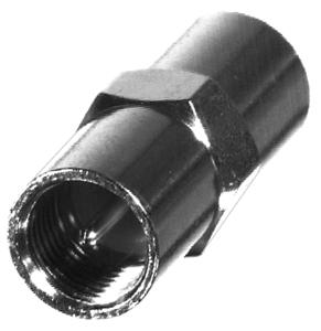 RFE-6100 RF Industries FME MALE TO FME MALE ADAPTER, N-G-T