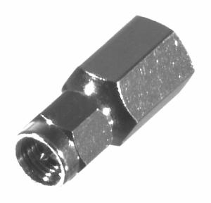RFE-6111 RF Industries FME MALE TO SMA MALE ADAPTER, N-G-T