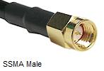 SSMA Male