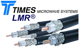 LMR (R) Coaxial Cable