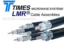LMR(R) Cable Assemblies